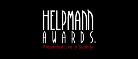 Helpmann Awards 2016