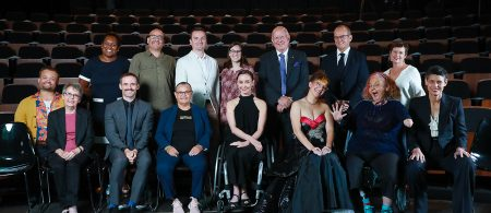 2020 Australia Council awards recipients